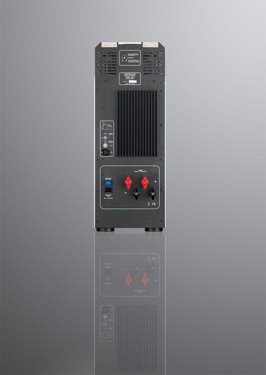 Octave Jubilee Mono Power Amplifier Audio Emotion